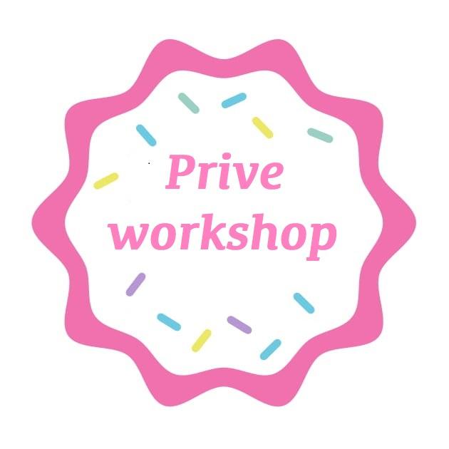 Privé workshop