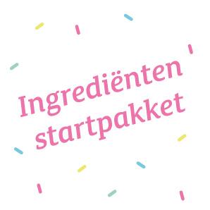 Ingrediënten startpakket