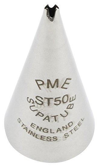 PME Supatube 50 (voor kleine blaadjes)