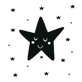 Kinderkamer CANVAS Sweet Dreams