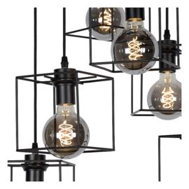 Hanglamp Noury 8