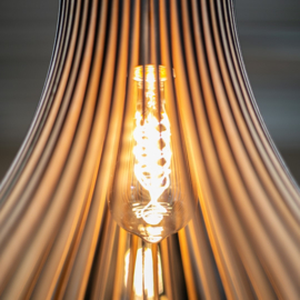 Hanglamp Zita M - naturel