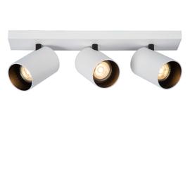 Plafondlamp Nuo 3 / wit