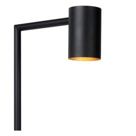 Vloerlamp Bisho