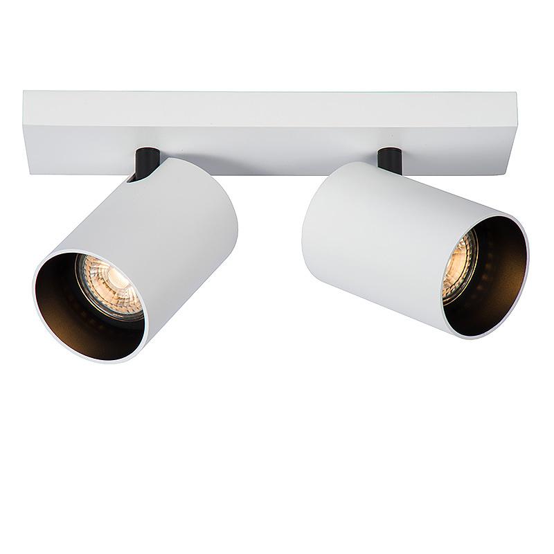 Plafondlamp Nuo 2 / wit