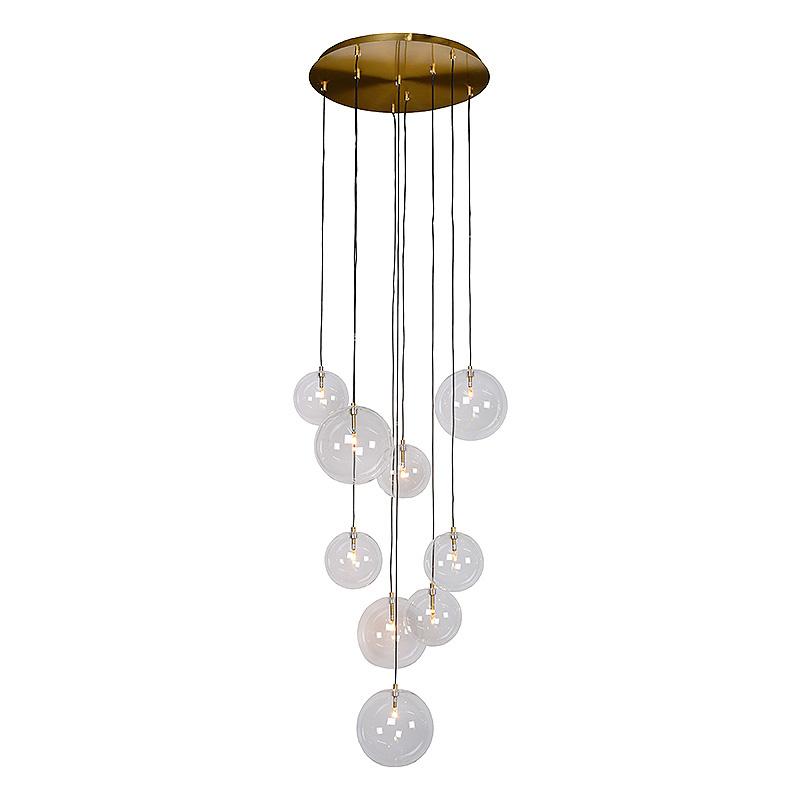Hanglamp Camau