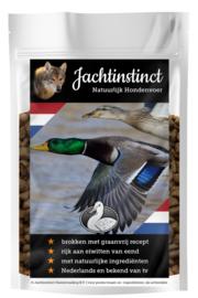 Jachtinstinct Dierenvoeding | Hondenbrokken Eend Graanvrij | 0% BTW