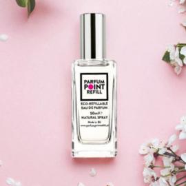 Dames parfum (035 VR | Orientaals, Bloemig)