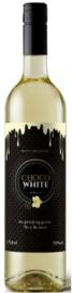 Choco Wine - White