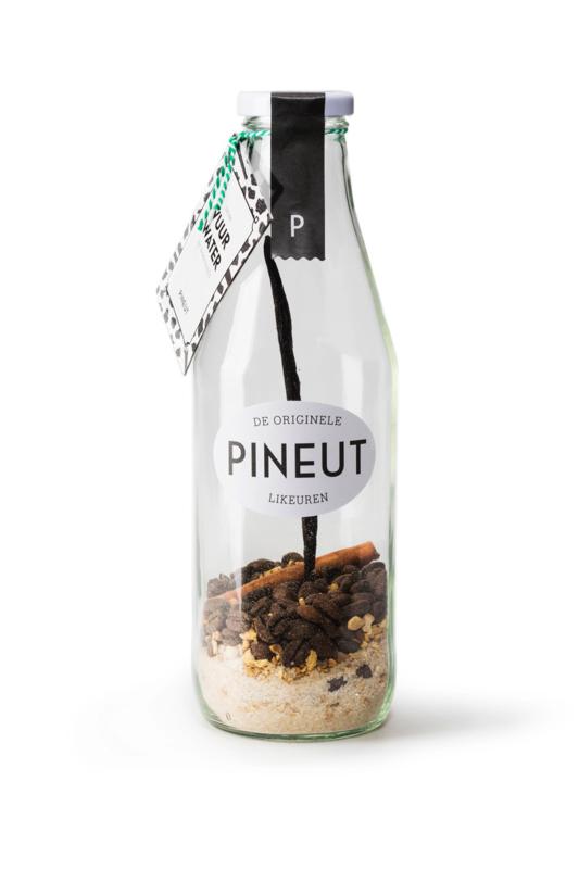 Pineut - Vuurwater