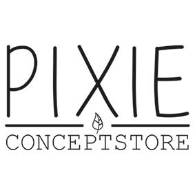 PIXIE conceptstore