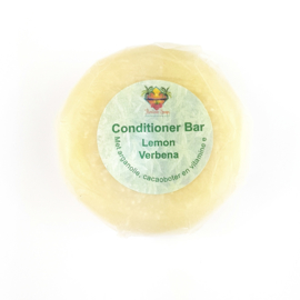 Conditioner Bar Lemon Verbena
