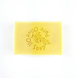 Cold process zeep 100% Olive