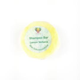 Shampoo Bar Lemon Verbena