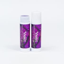 Vegan Lippenbalsem Violet