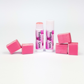 Vegan Lippenbalsem Bubble Gum