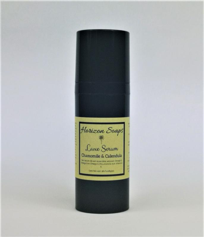 Luxe serum Chamomile & Calendula