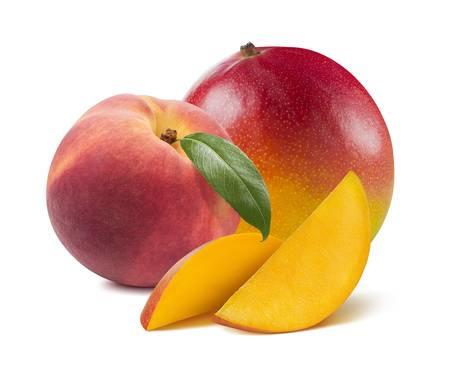 Shampoo Bar Peach & Mango