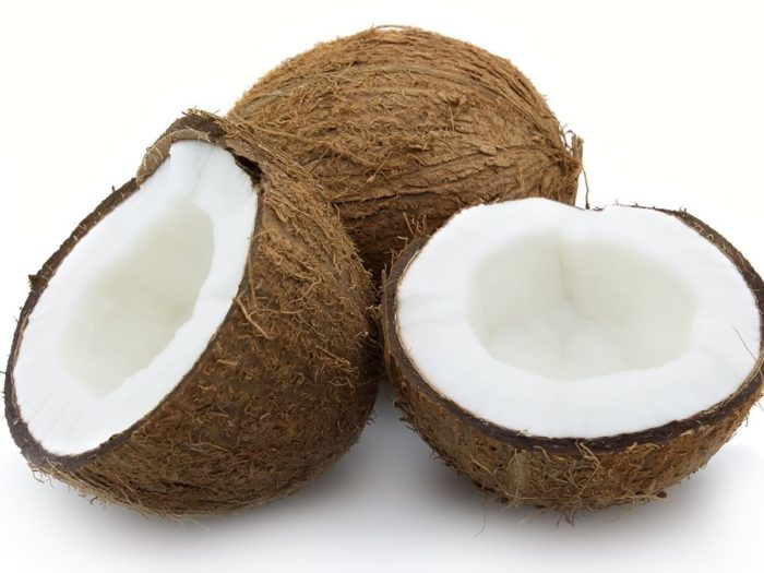 Lippenbalsem Coconut