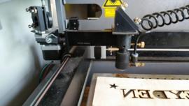 inschrijven workshop lasercutter