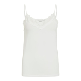 OBJECT TOP ' WHITE'