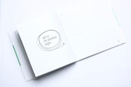 Kinderwens dagboek | IVF dagboek