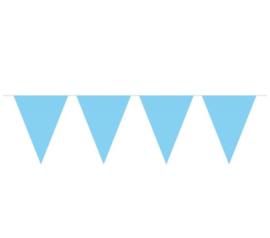 Babyshower maxislinger | babyblauw