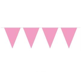 Babyshower | minislinger | roze