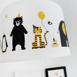 Lamp babykamer | feestbeesten | Diverse kleuren