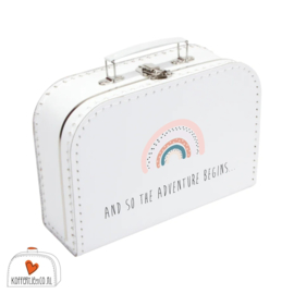 Bewaarkoffertje IVF - ICSI - IUI