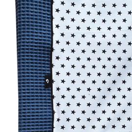 Aankleedkussenhoes  sterren