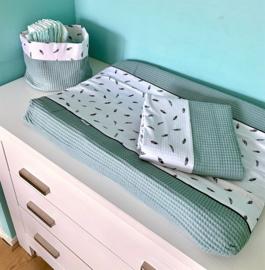 Babykamer aankleding set