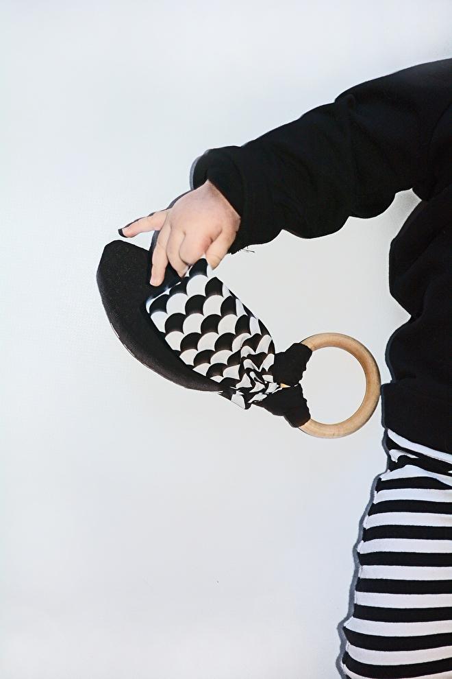 Babyshower cadeautjes zebrapaardje