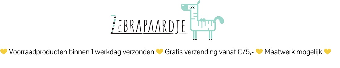 Zebrapaardje