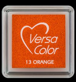 VersaColor mini Inkpad-Orange