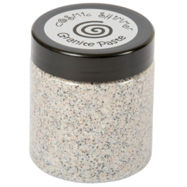 Cosmic Shimmer granite paste Cecilia gold