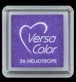 VersaColor mini Inkpad-Heliotrope