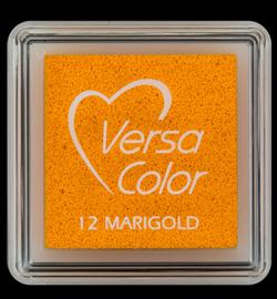 VersaColor mini Inkpad-Marigold