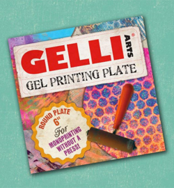 Gelli Printing Plates