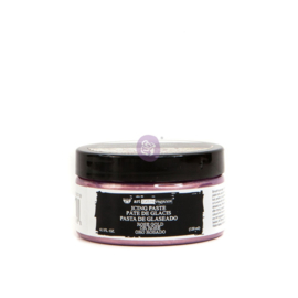 ART EXTRAVAGANCE ICING PASTE-ROSE GOLD 4OZ (120ML)