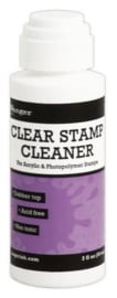 Ranger clear stamp cleaner (59ml dabber)