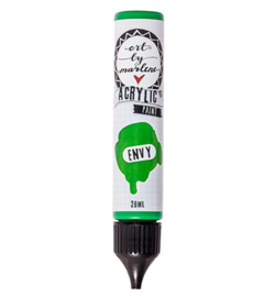 ABM Arcylic Paint, Envy Essentials nr.6
