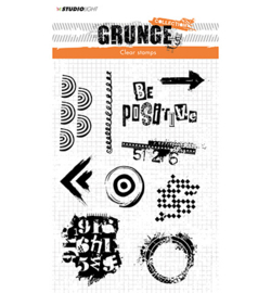Stamp Grunge Collection 2.0, nr.362