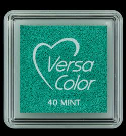 VersaColor mini Inkpad-Mint