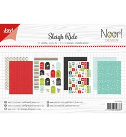 Noor - Sleigh Ride