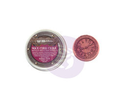 Finnabair Art Alchemy Metallic Wax Indian Pink