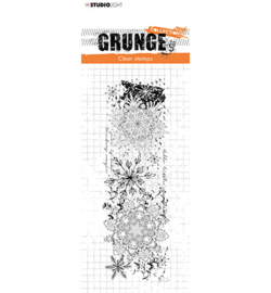Clear Stamp - Grunge Collection - nr.501