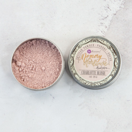 MEMORY HARDWARE ARTISAN POWDER – CHARLOTTE BLUSH 1OZ (28G)