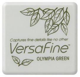 Mini Olympia green