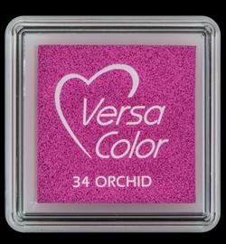 VersaColor mini Inkpad-Orchid